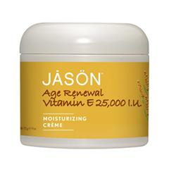 Age Renewal Vitamin E Crème 25