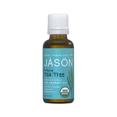 Purifying Tea Tree 100% Pure Oil (Объем 30 мл)