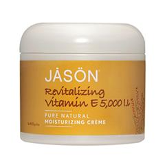 Revitalizing Vitamin E Crème 5