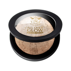 All Over Glow Bronzing Powder ABP01 (Цвет ABP01 Light)