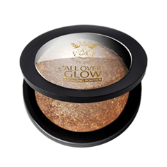 All Over Glow Bronzing Powder ABP03 (Цвет ABP03 Bronze)
