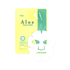 Aloe Essence Mask (Объем 17 мл)
