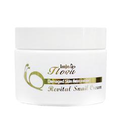 Flobu Revital Snail Cream (Объем 50 мл)