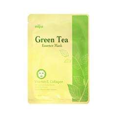 Green Tea Essence Mask (Объем 17 мл)