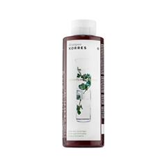 Aloe and Dittany Shampoo (Объем 250 мл)