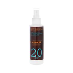 Clear Sunscreen Body Walnut & Coconut SPF20 (Объем 150 мл)