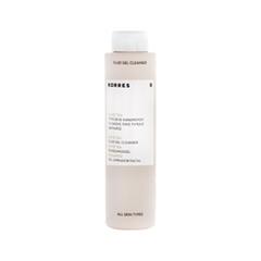 White Tea Facial Fluid Gel Cleanser (Объем 200 мл)