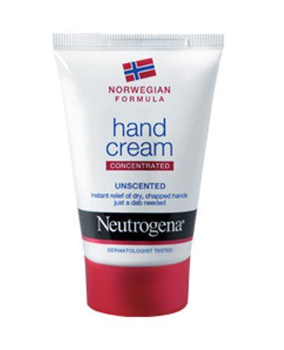 Нитроджина Крем для рук без запаха 50мл (Норвежская формула)