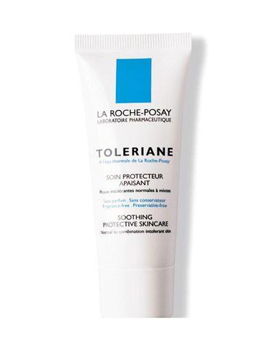 Крем успокаивающий увлажняющий защитный для нормальной кожи Толеран 40 мл (Toleriane)