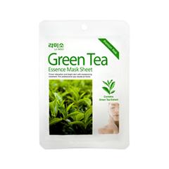 Green Tea Essence Mask Sheet