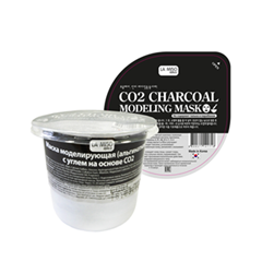 CO2 Charcoal Modeling Mask (Объем 21 г)