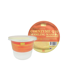 Coenzyme Q10 Modeling Mask (Объем 21 г)