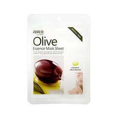 Olive Essence Mask Sheet