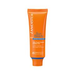 Sun Beauty Silky Touch Cream Radiant Tan SPF15 (Объем 50 мл)