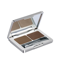 Brow Artist Genius Kit 02 (Цвет 02 Medium/Dark)