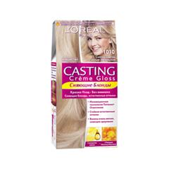 Casting Crème Gloss 1010 (Цвет 1010 Cветло-светло-русый пепельный)