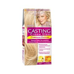 Casting Crème Gloss 1013 (Цвет 1013 Cветло-светло-русый бежевый)