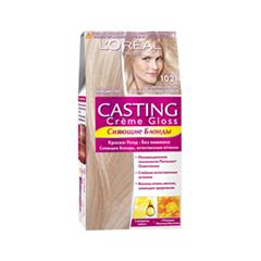 Casting Crème Gloss 1021 (Цвет 1021 Cветло-светло-русый перламутровый)