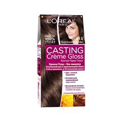 Casting Crème Gloss 513 (Цвет 513 Морозное капучино)