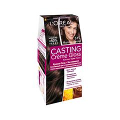 Casting Crème Gloss 515 (Цвет 515 Морозный шоколад)