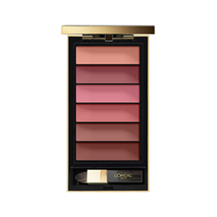 Colour Riche Lip Palette 01 Nude (Цвет 01 Nude)