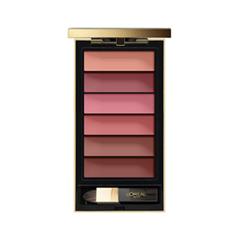 Colour Riche Lip Palette 01 Nude (Цвет 01 Nude)