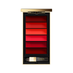 Colour Riche Lip Palette 02 Red (Цвет 02 Red)