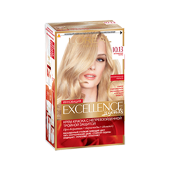 Excellence 10.13 (Цвет 10.13 Легендарный Блонд)