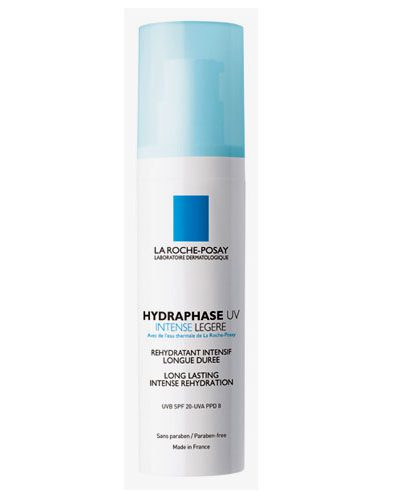 Гидрафаз UV Интенс Лежер увлажняющий флюид для лица 50 мл (Hydraphase)