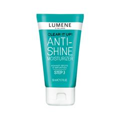 Anti-Shine Moisturizer. Clear It Up! (Объем 50 мл)