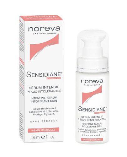 Интенсивная успокаивающая сыворотка для лица Сенсидиан 30 мл (Sensidiane)