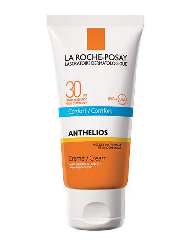 Антгелиос Тающий крем для лица SPF30