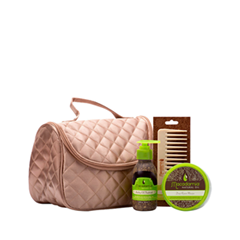 Набор Luxury Sateen Gift Bag Promotion (Объем 148мл+57г+180мл)