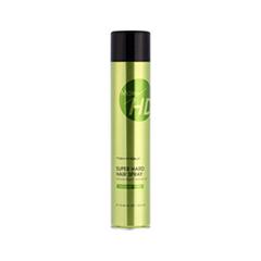 Make HD Super Hard Hair Spray (Объем 300 мл)