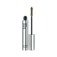 All In One Mascara 04 (Цвет 04 Brown)