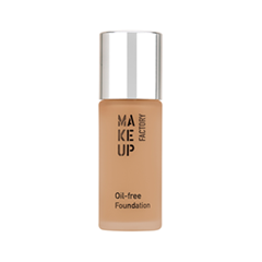 Oil-Free Foundation 21 (Цвет 21 Natural)
