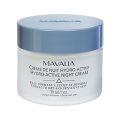 Hydro-Active Night Cream (Объем 30 мл)