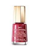 Precious Color's Collection 241 (Цвет 241 Red Crystal )