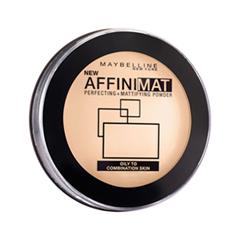 Affinimat Powder 10 (Цвет 10 Светло-бежевый Вес 50.00)