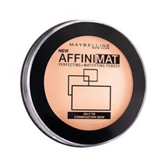 Affinimat Powder 20 (Цвет 020 Розово-бежевый Вес 50.00)