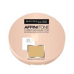 Affinitone Powder 20 (Цвет 20 Натурально-бежевый Вес 50.00)