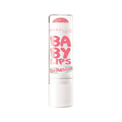 Baby Lips Dr. Rescue. Coral Crave