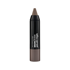 Brow Drama Pomade Crayon 02 (Цвет Soft Brown)