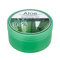 Aloe Soothing Gel (Объем 285 мл)