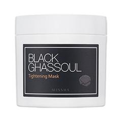 Black Ghassoul Tightening Mask (Объем 95 г)