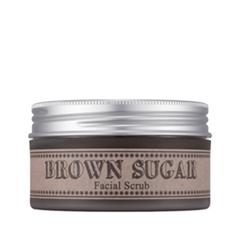 Brown Sugar Facial Scrub (Объем 95 г)