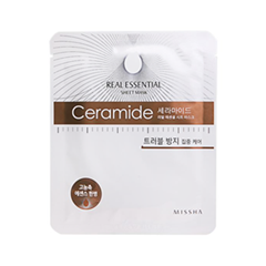 Real Essential Sheet Mask Ceramide (Объем 25 г)