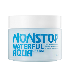 Nonstop Waterful Cream (Объем 50 мл)