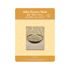 Adlay Essence Mask (Объем 23 г)