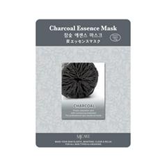 Charcoal Essence Mask (Объем 23 г)